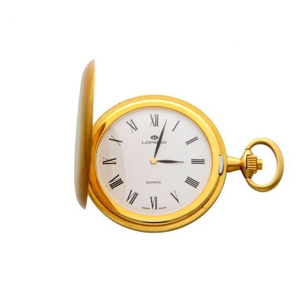 Reloj de bolsillo Lorenz