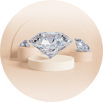 valutazione diamanti