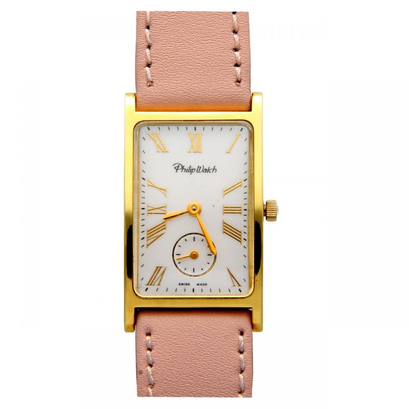 Philip Watch Gelbgold