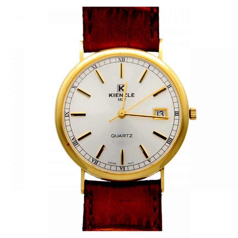 Kienzle yellow gold