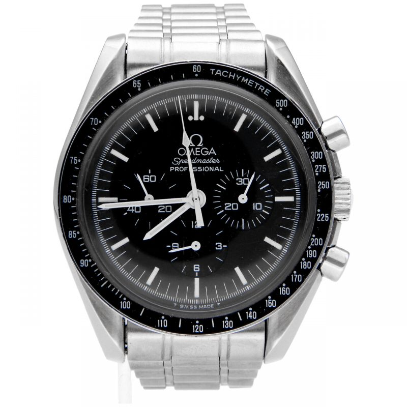 Omega Speedmaster Professional Moonwatch ref. 35905000