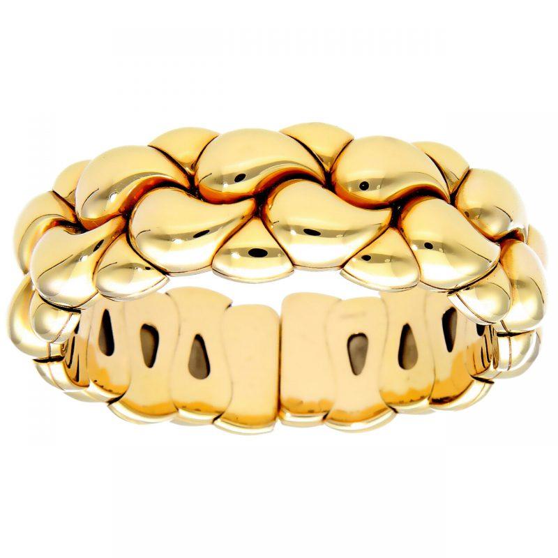 Bracciale Chopard oro giallo ref.9109685